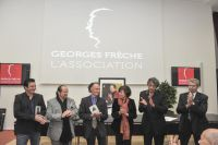 Lauréats Prix Georges Frêche l'Association 2013