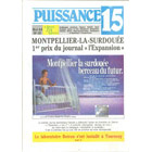 Montpellier la surdouée : 1er prix du journal L'expansion